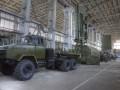 На киевском оборонном предприятии расхитили имущество на полмиллиона гривен