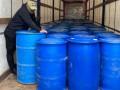 Прикарпатский спиртзавод делал в огромном количестве