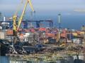 В Одесском порту сгнили почти 40 тонн арестованного табака
