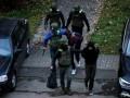 Протесты в Беларуси: силовики задержали почти 300 человек