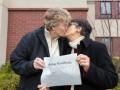 В Англии запретили церковные однополые браки