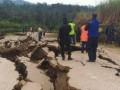 Землетрясение в Папуа-Новой Гвинее: число жертв выросло до 100
