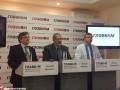 Петренко о запрете Меджлиса: Путин не вечен, а санкции работают