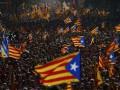 В Испании приостановлено действие указа о референдуме Каталонии