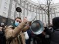 Тарифные протесты поддержали 89% украинцев – опрос