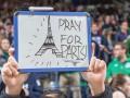 #ParisAttacks и #PrayForParis: Реакция соцсетей на теракты в Париже