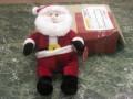 В Киеве задержали набитого долларами Санта-Клауса