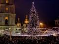 На праздники порядок в Украине будут охранять тысячи копов