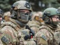 Возле границы Крыма СБУ проведет антитеррористические учения