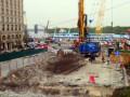 Открытие части подземного тоннеля на Почтовой площади отложено