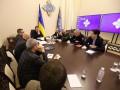 Обострение на Донбассе: Зеленский экстренно созывает СНБО