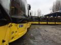 В Киеве появятся новые автобусные маршруты