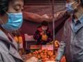 На рынке в Пекине выявили десятки носителей коронавируса