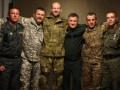Аваков: 90 нардепов получили наградное оружие за Майдан и АТО