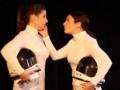Актеры Бродвея высмеяли запрет гей-пропаганды в России