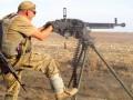Украинские морпехи отработали отражение атак противника