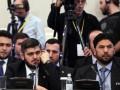 Сирийская оппозиция отказалась от участия в конгрессе в Сочи
