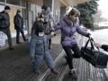 Для эвакуации людей из Дебальцево организуют