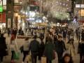 В Австрии начался жесткий локдаун из-за пандемии коронавируса