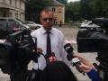 Во Львове к офису адвоката подложили взрывчатку