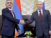 Как Россия пытается сбить протестную волну в Армении