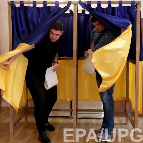 Названо самое распространенное нарушение на выборах президента Украины