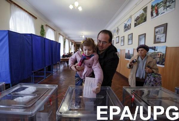 Джавжды проголосовать на выборах не получится