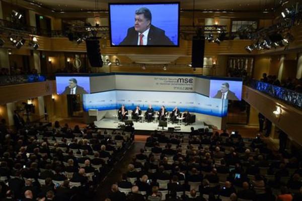Шульц: Европарламент быстро рассмотрит безвизовый режим для государства Украины