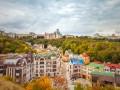 Депутатам построят дом в центре Киева