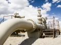 Украина сократила транзит российского газа