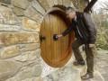 Властелин-жилец: фанат построил дом, как у хоббита (ФОТО)