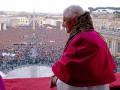 После отречения Бенедикт XVI останется почетным понтификом