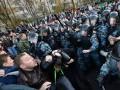 День в фото: народный бунт в Москве и победный бокс Ломаченко