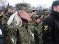 В Мариуполе девушка-полицейский задержала бывшего боевика ДНР