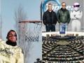 Хорошие новости: Джоуи в Top Gear, баскетбол от Реала и резолюция ЕП по Крыму
