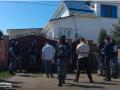 ФСБ пришла с обыском в дом украинской активистки в Крыму