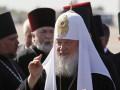 Патриарх Кирилл впервые приехал в Китай