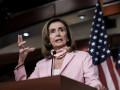 Нэнси Пелоси избрана спикером Конгресса США