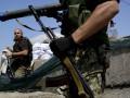 Боевики бьют по силам АТО из гранатометов и оборудуют минные поля