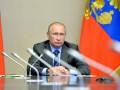 Путин уволил 16 генералов
