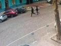В Одессе воры забежали в полицию, скрываясь с места преступления