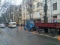 В Харькове коммунальщик из-за приступа выпал из трактора
