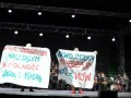 Лапы прочь от Украины. В Польше прервали концерт ансамбля Александрова