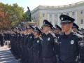 Копы под Дюком: В Одессе полицейские приняли присягу