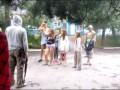 В Тернопольской области воспитатель лагеря стрелял в мальчика из пневмата