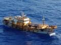 В Китае столкнулись два судна, 12 моряков пропали без вести