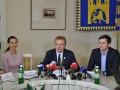 Яника Мерило стала внештатным советником мэра Львова