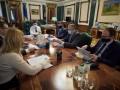 Зеленский назвал суды большой проблемой украинцев