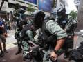 Полиции Гонконга разрешили проводить обыски и конфискации без ордера