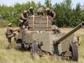 Террористы продолжают укреплять бронетехникой Донецк и Луганск - Тымчук
